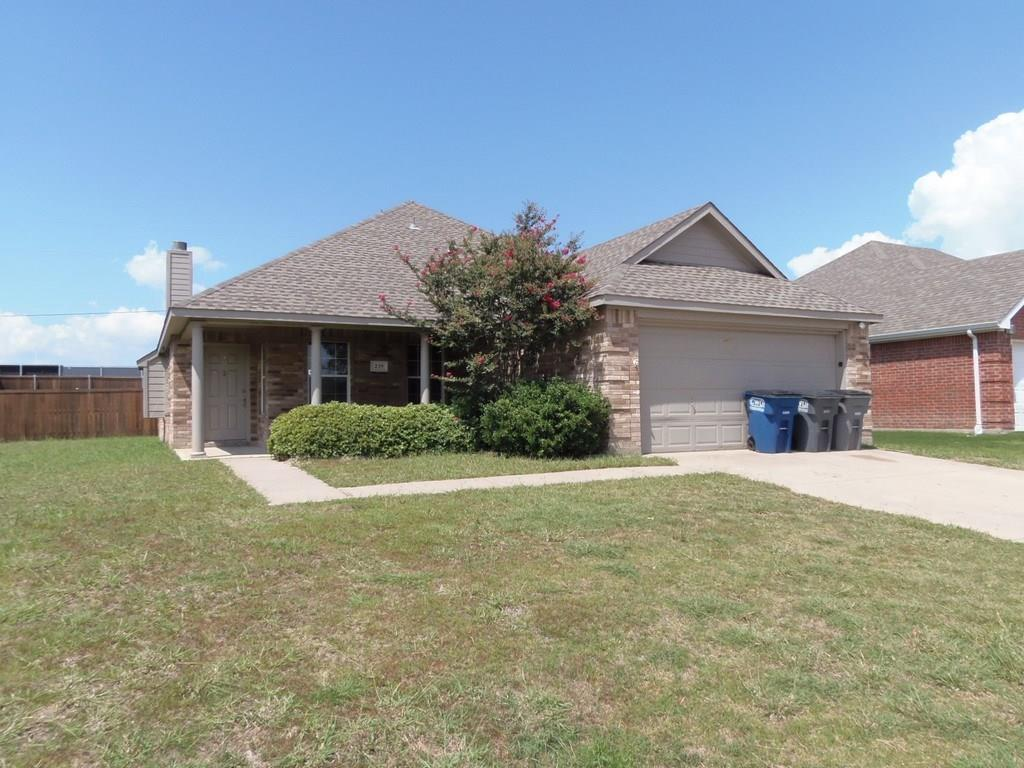 235 Cloudcroft Drive, Wylie, TX 75098