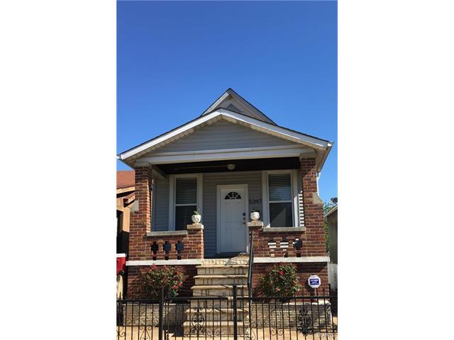 5347 Shaw Avenue, St Louis, MO 63110
