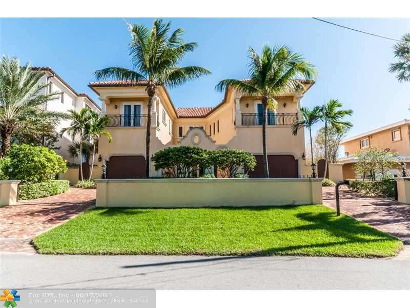1902 Bay Dr, Pompano Beach, FL 33062