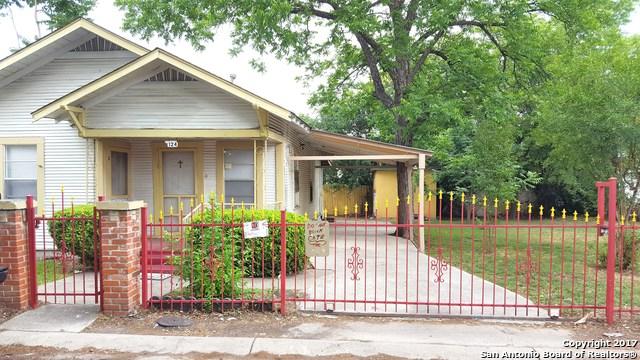 124 Flann Aly, San Antonio, TX 78207