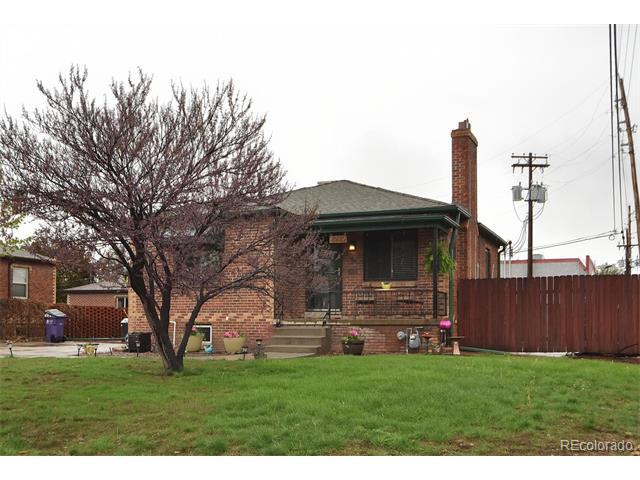 4749 Shoshone Street, Denver, CO 80211