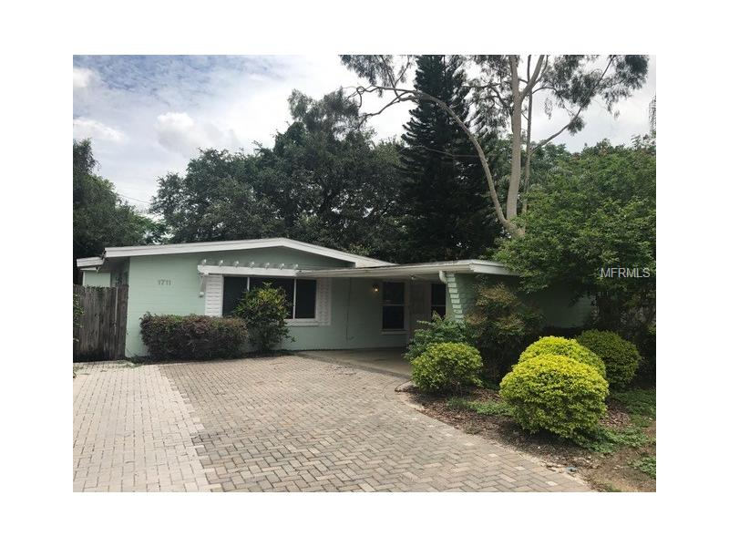 1711 CROCKER AVENUE, ORLANDO, FL 32806