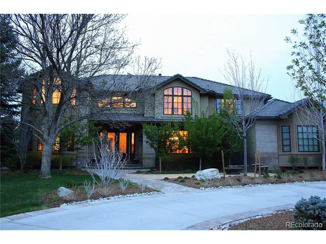 5315 Preserve Drive, Greenwood Village, CO 80121