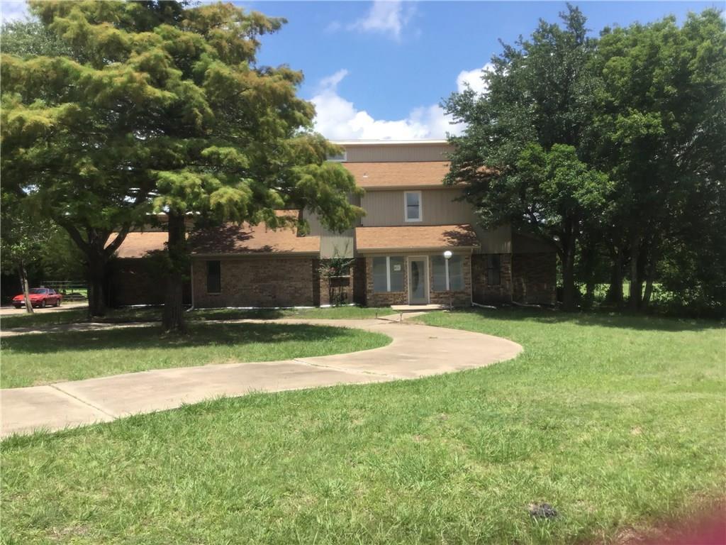 930 Meadow Drive, Rockwall, TX 75032