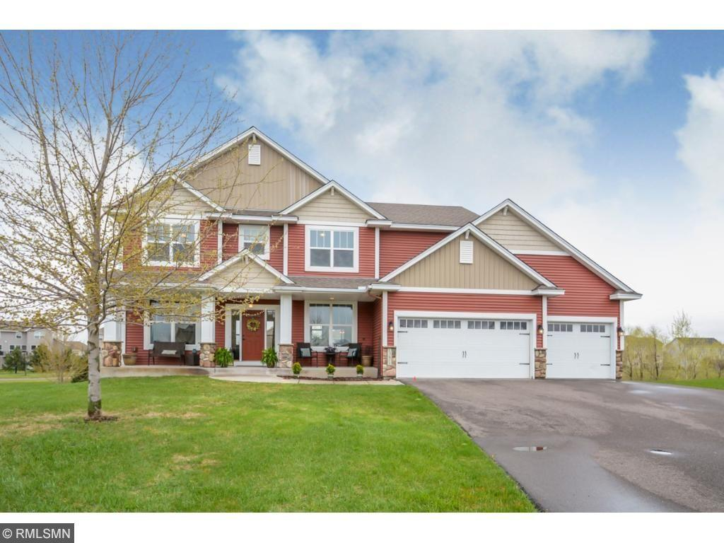 13471 Clearwater Circle, Rogers, MN 55374