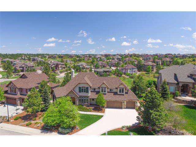 5224 Shade Tree Lane, Parker, CO 80134