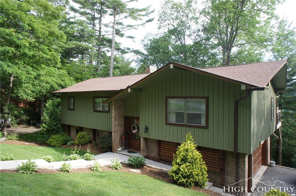 239 Wildwood Lane, Boone, NC 28607