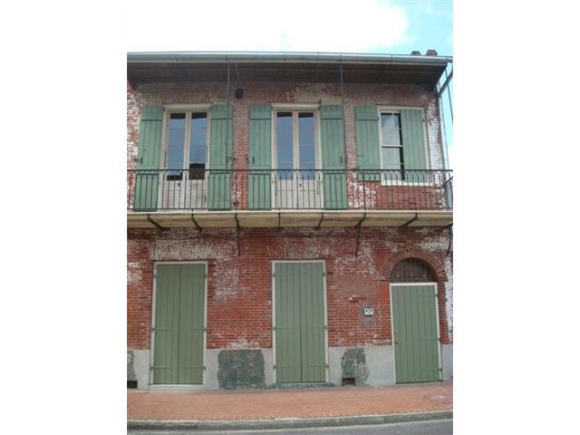 1024 BIENVILLE Street, New Orleans, LA 70112