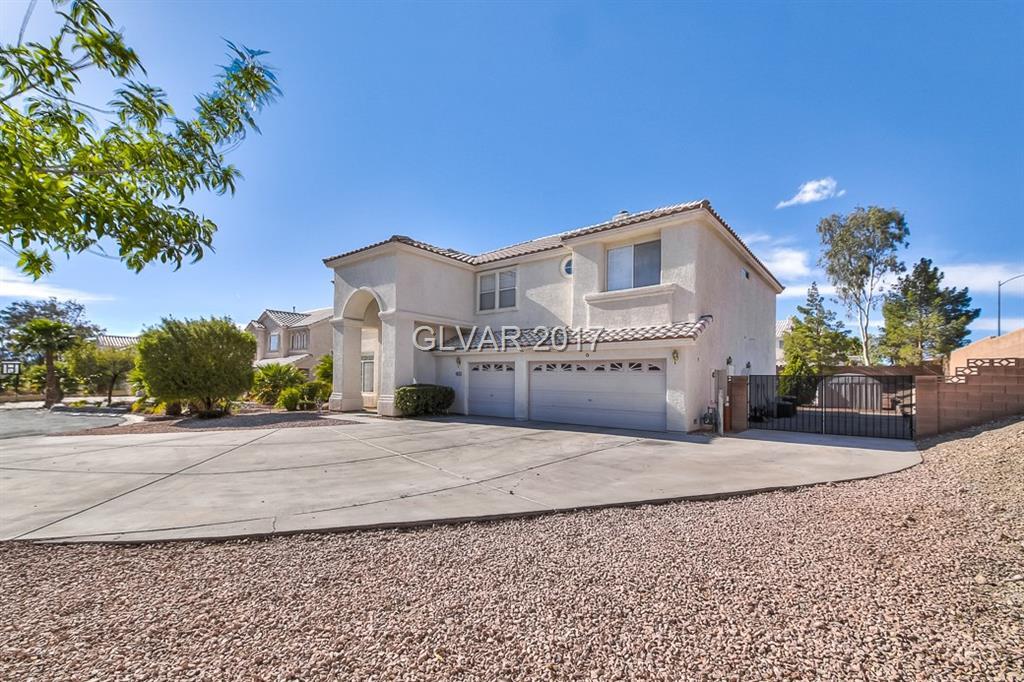 6678 SOLITARY Avenue, Las Vegas, NV 89110