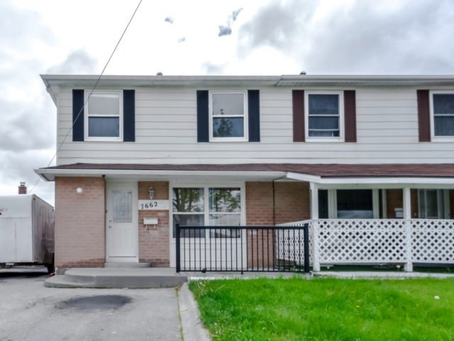 7662 Priory Cres, Mississauga, ON L4T 3H5