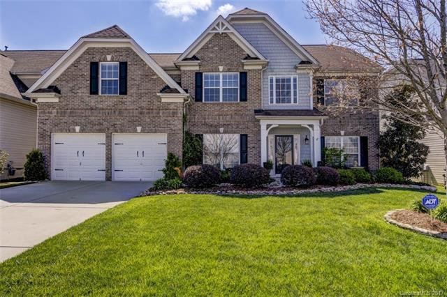 9595 Indian Beech Avenue NW, Concord, NC 28027