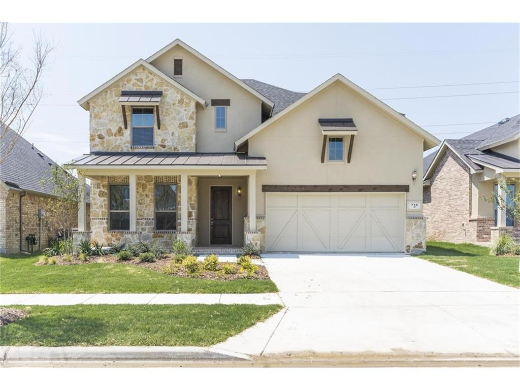 716 Field Crossing, Little Elm, TX 76227