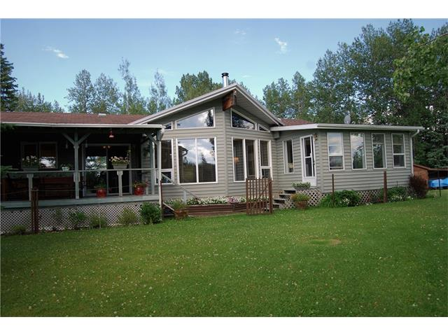 108 Clearwater Heights Drive, Rural Clearwater County, AB T0M 0M0