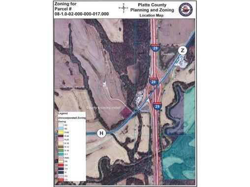 I-29 and H Highway N/A, Kansas City, MO 64439