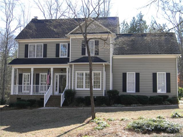 1684 Springwinds Drive, Rock Hill, SC 29730