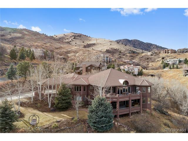 6407 Willow Springs Drive, Morrison, CO 80465