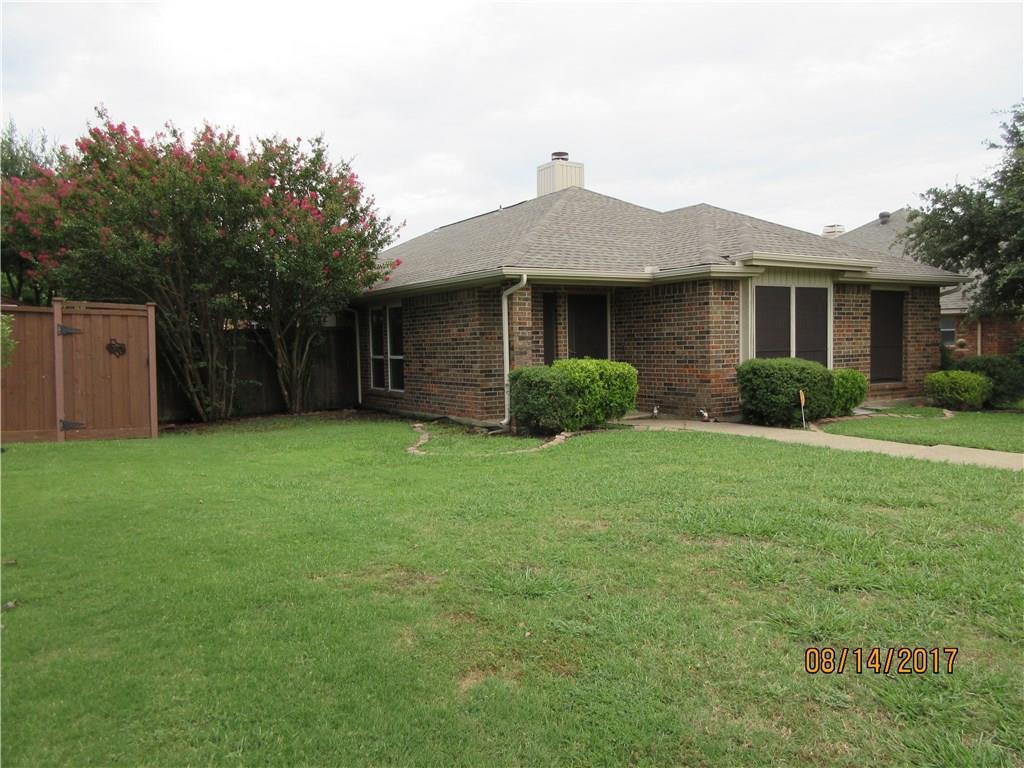 418 N Winding Oaks Drive, Wylie, TX 75098