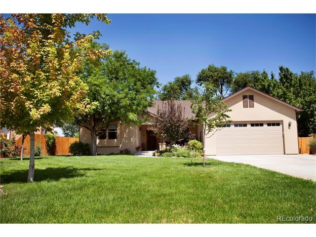 515 Kansas Avenue, Grand Junction, CO 81507