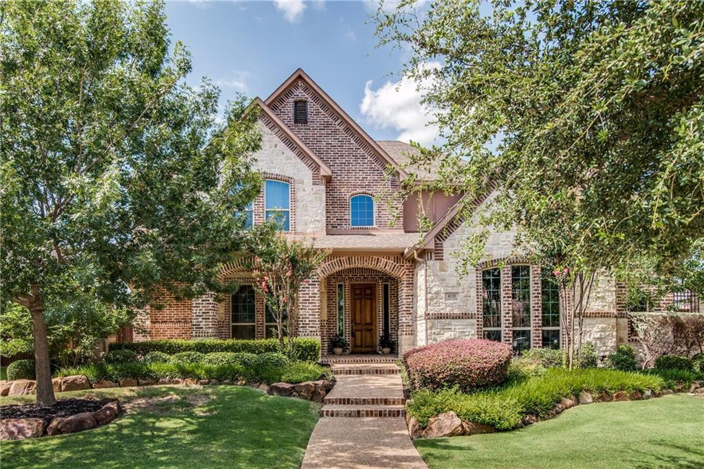 4120 Castle Bank Lane, Frisco, TX 75033
