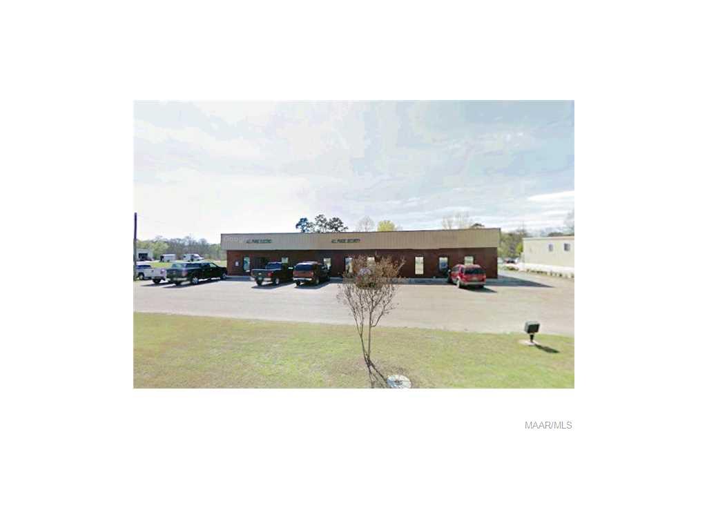 995 LAGOON BUSINESS Loop, Montgomery, AL 36117