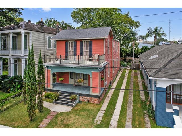 1433 N TONTI Street, New Orleans, LA 70119