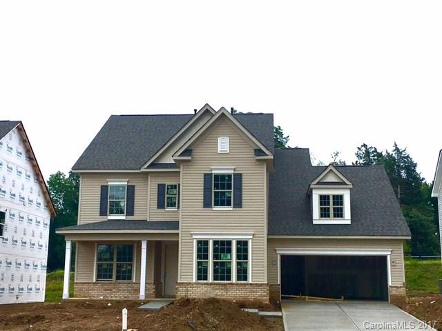420 Hunton Forest Drive NW 7, Concord, NC 28017