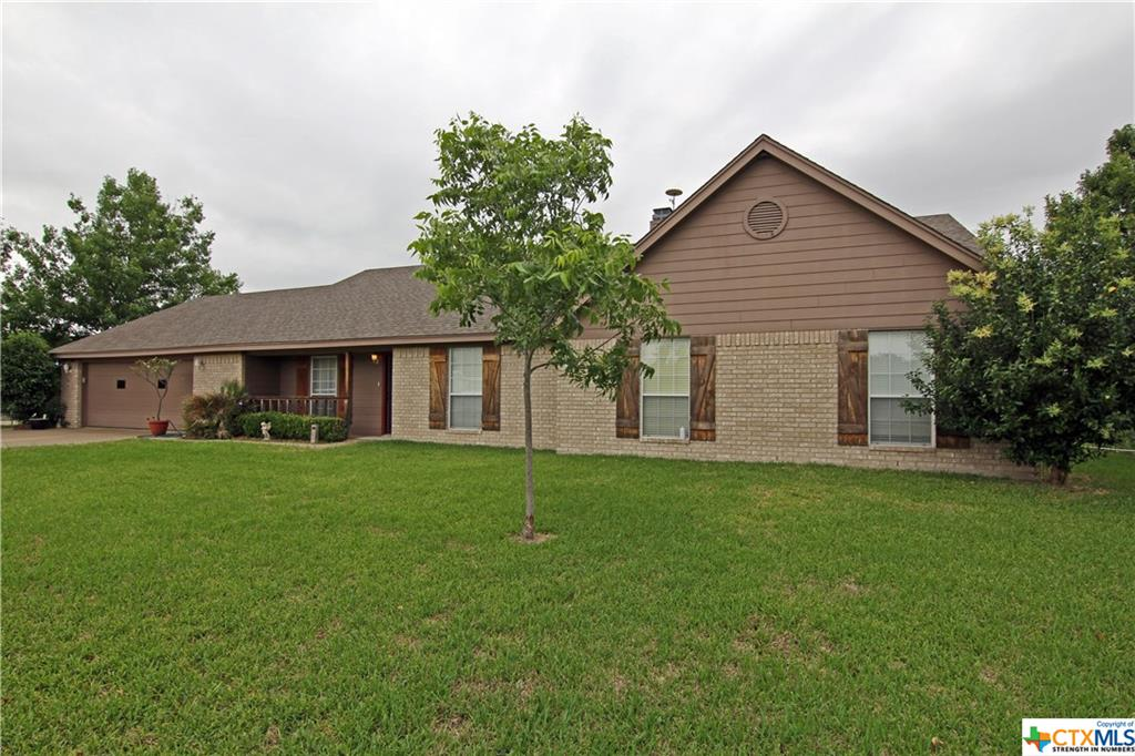 1030 CR 197, Jonesboro, TX 76538