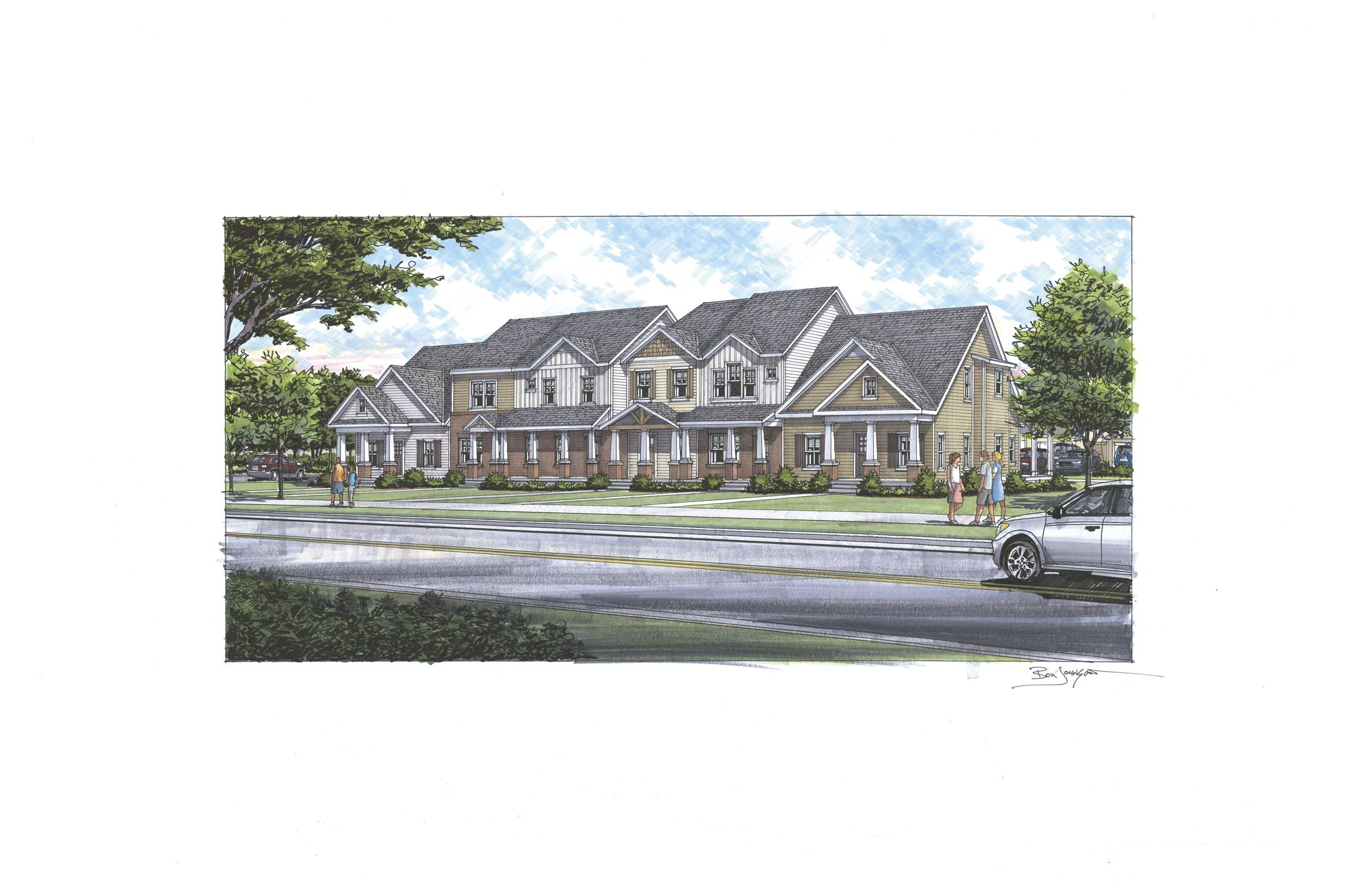 4323-4 Ashland City Highway, Nashville, TN 37218