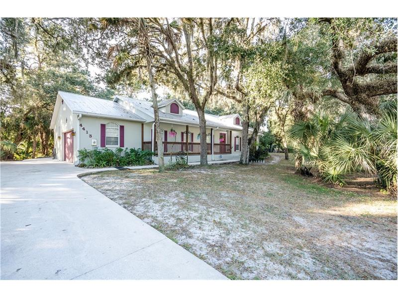 4413 LEESBURG AVENUE, NORTH PORT, FL 34288