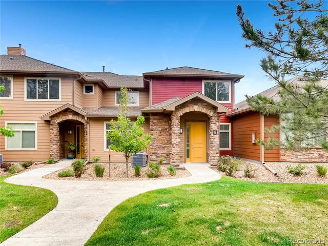 8637 Gold Peak Drive B, Highlands Ranch, CO 80130