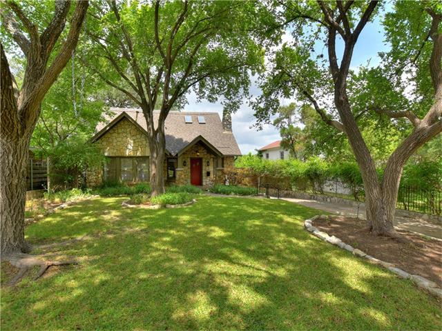 1810 Travis Heights Blvd, Austin, TX 78704