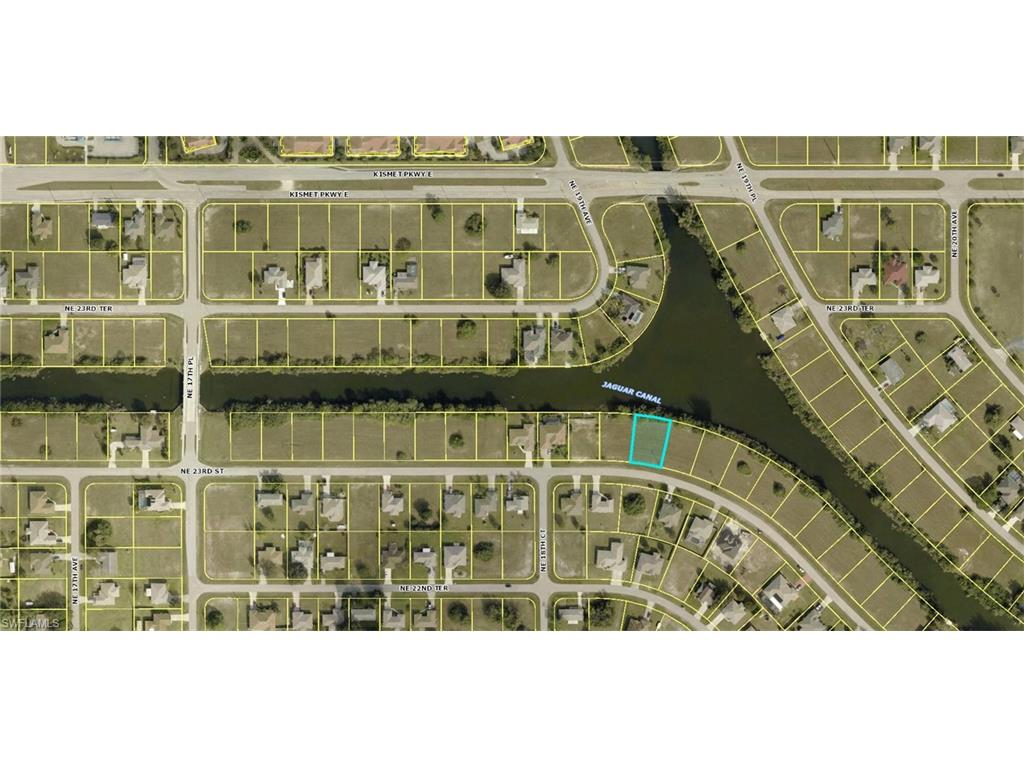 1841 NE 23rd ST, CAPE CORAL, FL 33909