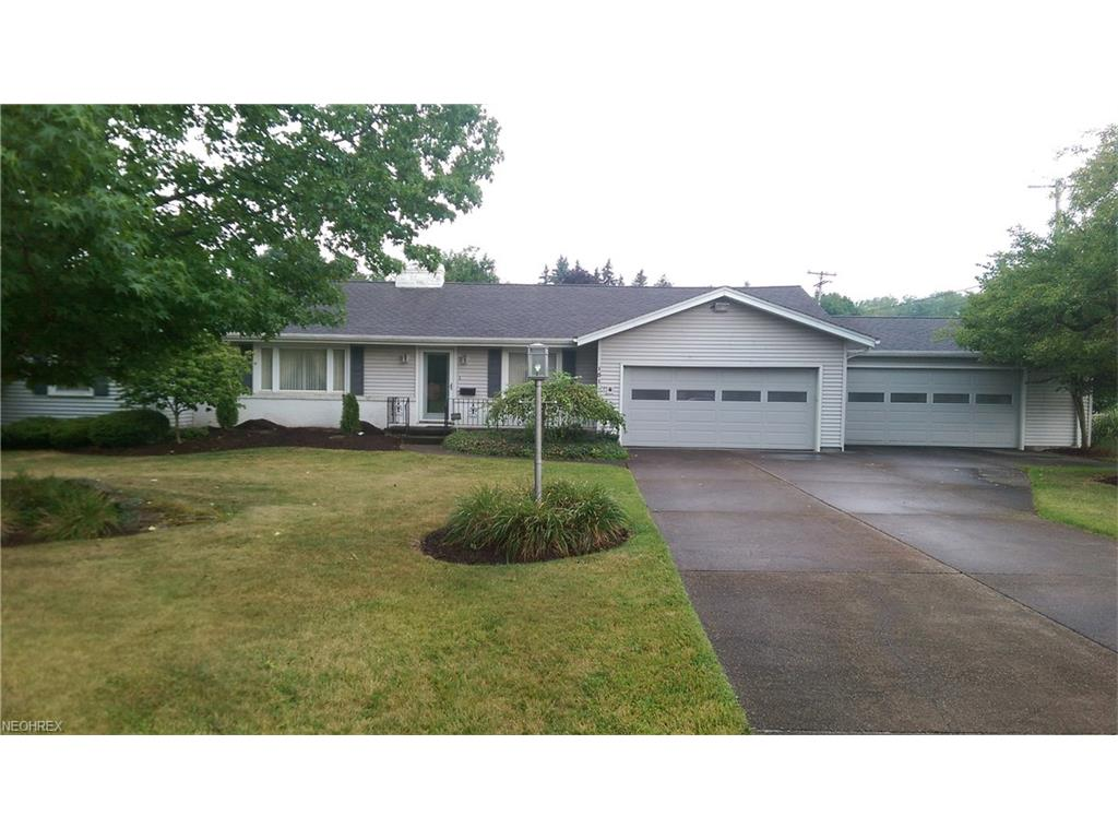 151 Mill Run Dr, Youngstown, OH 44505