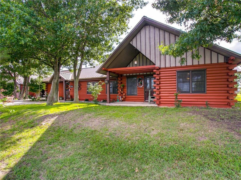 236 Bayne Road, Haslet, TX 76052
