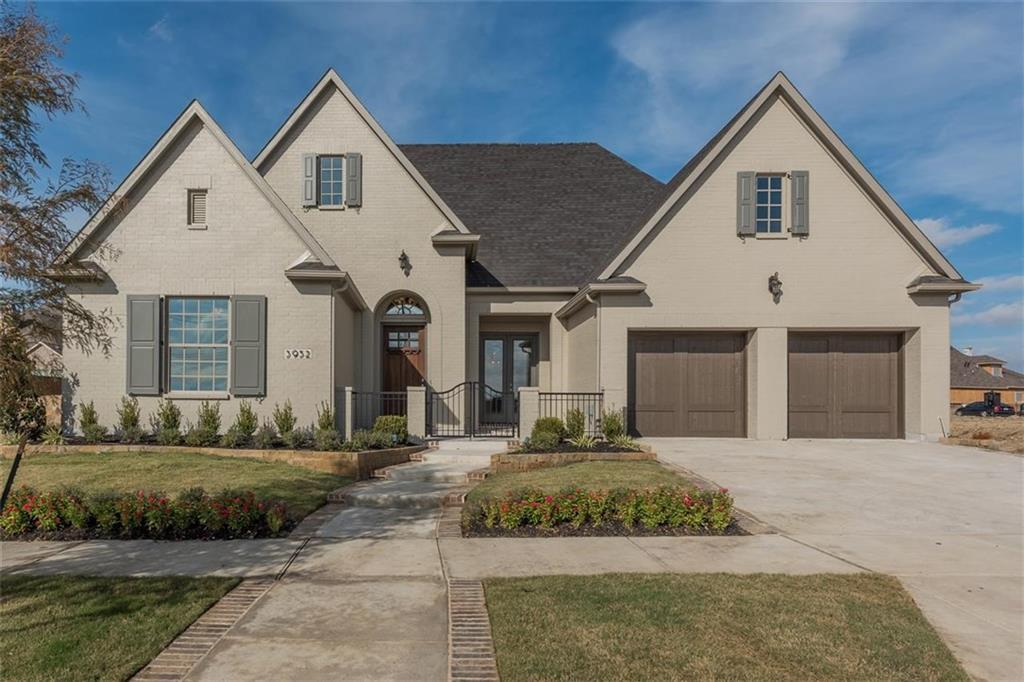 3952 Fairbanks Drive, Frisco, TX 75033