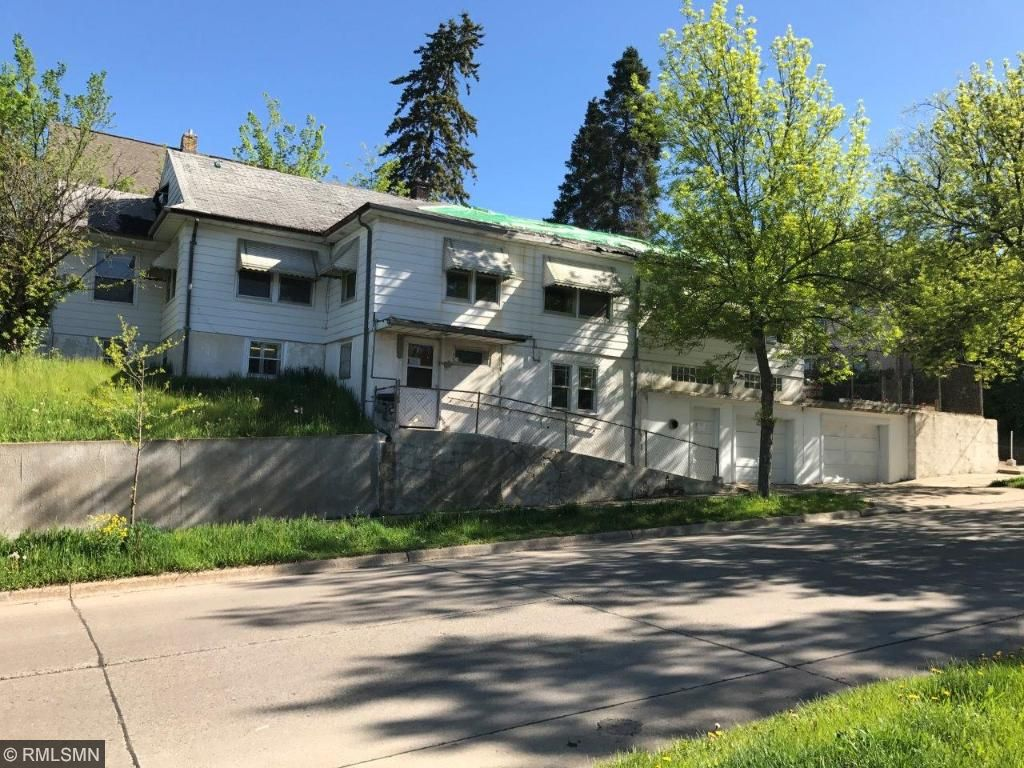 2601 Fillmore Street NE, Minneapolis, MN 55418