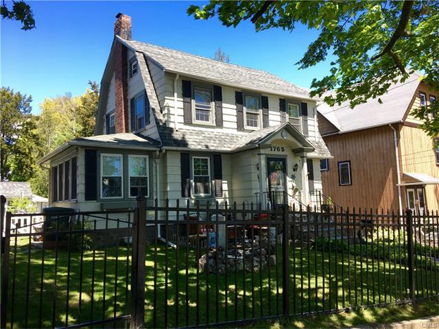 1763 Boston Avenue, Bridgeport, CT 06610