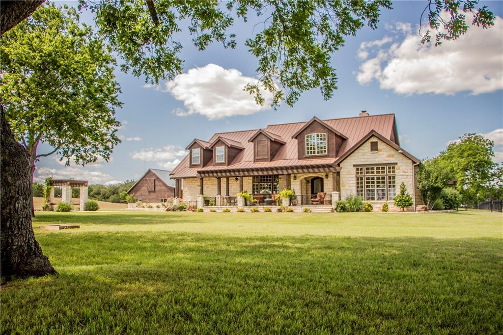 661 Driftwood Ranch Trail, Weatherford, TX 76087