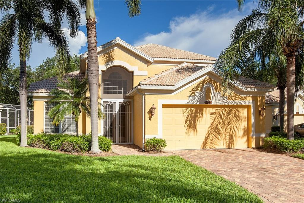 2011 Timarron WAY, NAPLES, FL 34109