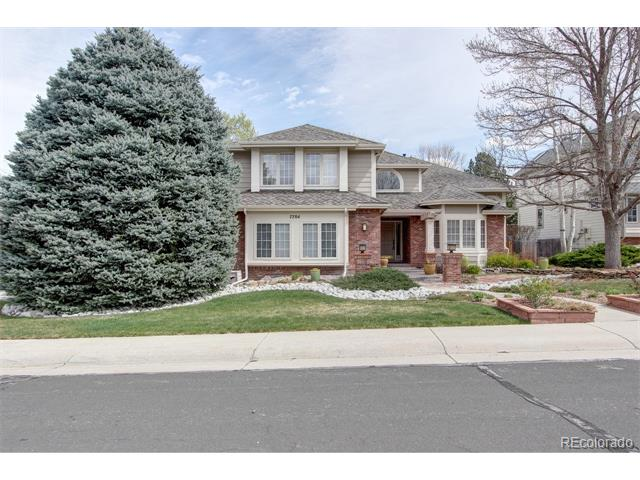 7704 S Gallup Court, Littleton, CO 80120