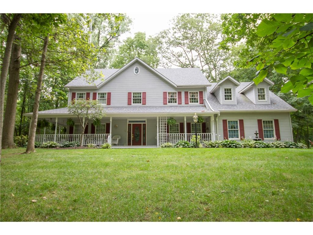6041 Willis Road, Greenville, OH 45331