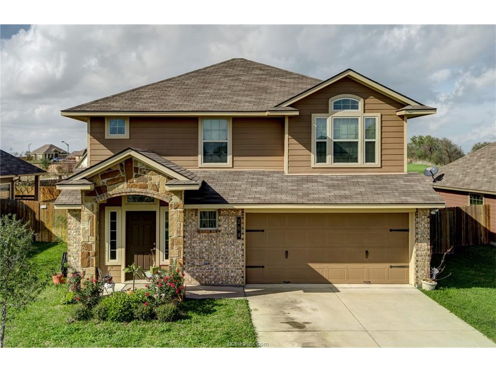 204 Boulder Drive, Navasota, TX 77868