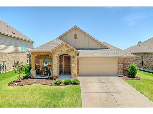 602 Rosedale Blvd, Georgetown, TX 78628