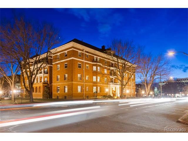 836 E 17th Avenue 3B, Denver, CO 80218