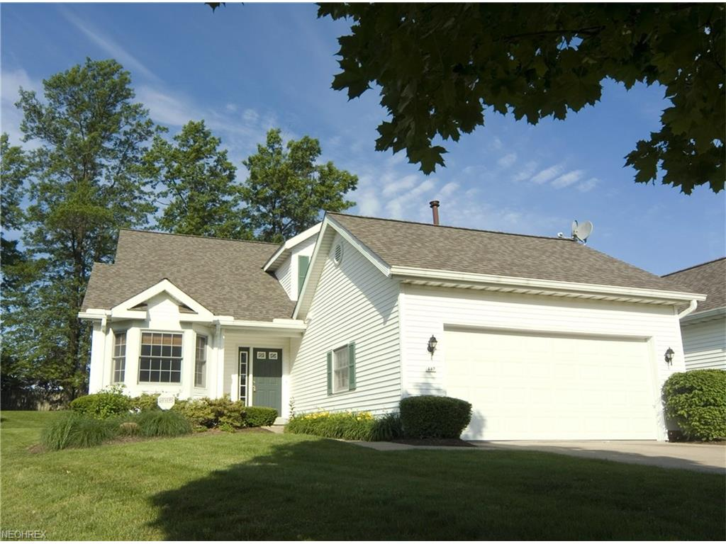 440 Derby Run, Willoughby Hills, OH 44092