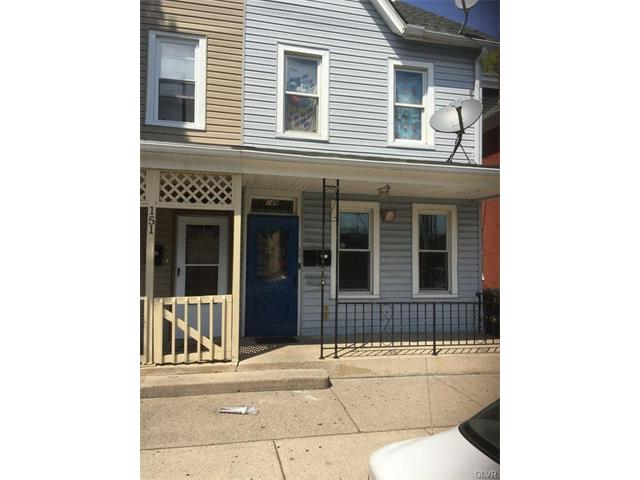 149 W Saint Joseph Street, Easton, PA 18042