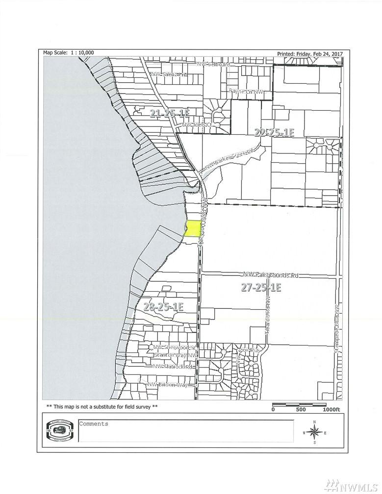 Tracyton Blvd NW, Bremerton, WA 98311