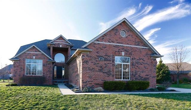 54485 WHITE SPRUCE Lane, Shelby Twp, MI 48315