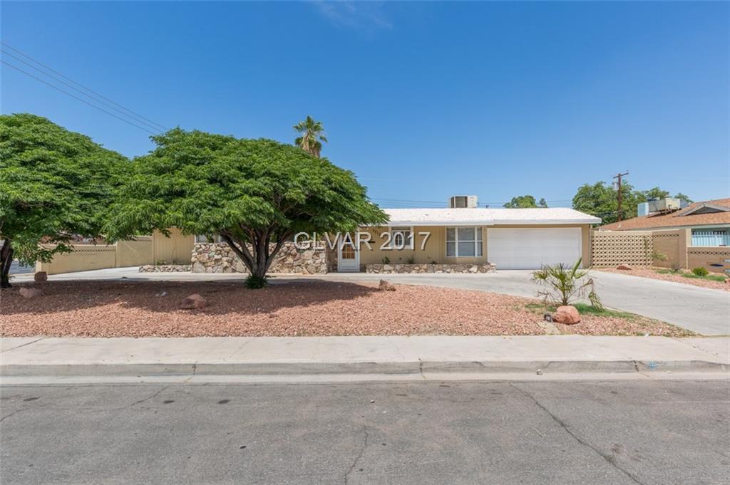 3712 APACHE Lane, Las Vegas, NV 89107