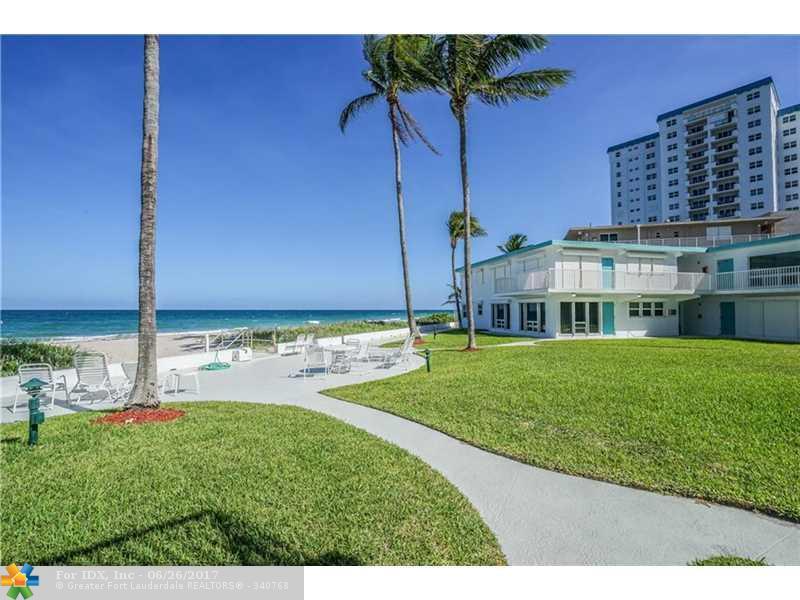 1470 S Ocean Blvd 101, Pompano Beach, FL 33062